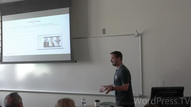 Derek Schmidt: Digital Marketing + WordPress = Tying it all Together