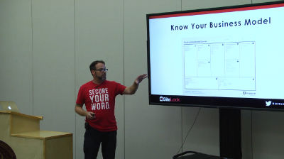 Adam Warner: You Created A Plugin. Now What?