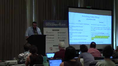 Arsen Rabinovich: WordPress Technical SEO – Best Practices For Publishers and eCommerce