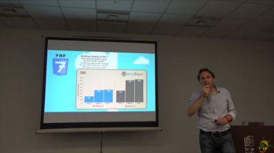 Mike Rynart: Deep Dive into WordPress Performance