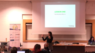 Nevena Tomovic: How to Level up your Storytelling Skills to Become a Better Writer and Speaker?