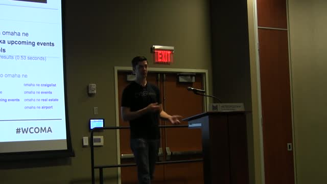 Tyler Golberg: Basic WordPress SEO