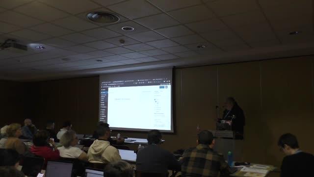 Fernando Tellado: El panel de administración de WordPress (II)