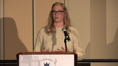 LeeAnn Kinney: Unintentional Exclusion – Web accessibility and How We're Failing Our Users