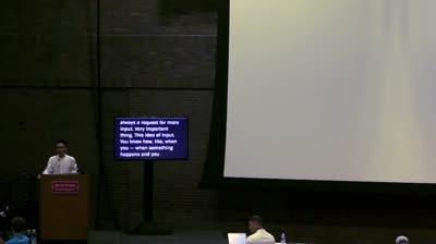 John Maeda: Keynote – Design + Inclusion