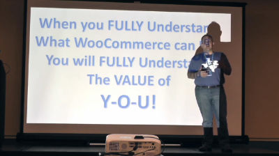 Brad Griffin: What Can Woo Do for Y-O-U