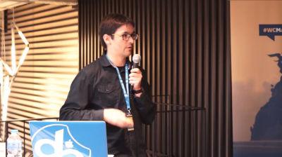Darío Balbontín: Anatomía de un tema de WordPress