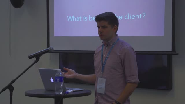 Kyle Evans: Empathetic Development in WordPress