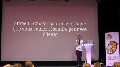 Mylène Ueda: Mieux vendre ses services WordPress en identifiant la problématique de ses clients
