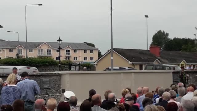 J.J. Coppingers, Midleton - Ring of Cork