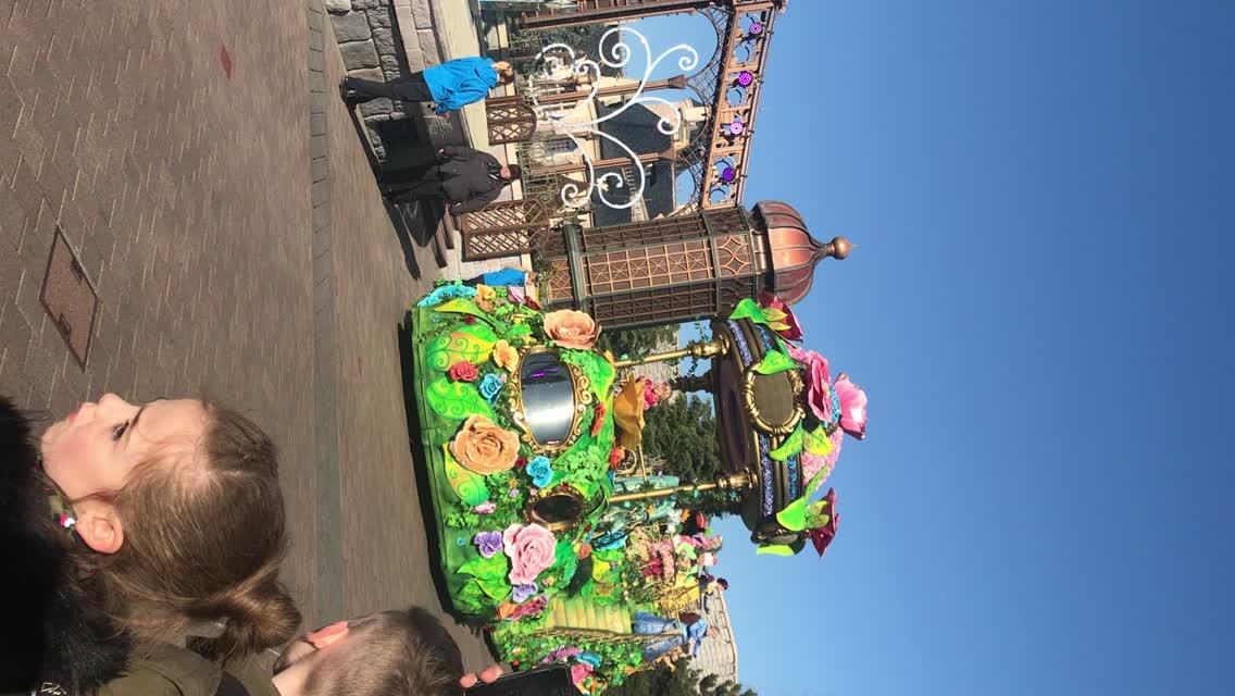 Disneyland Paris – AGAIN! – Kiddo Adventures