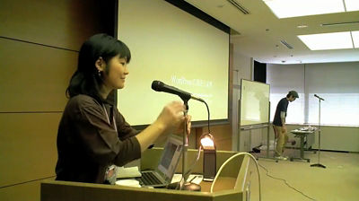 Naoko McCracken - WordPress Today