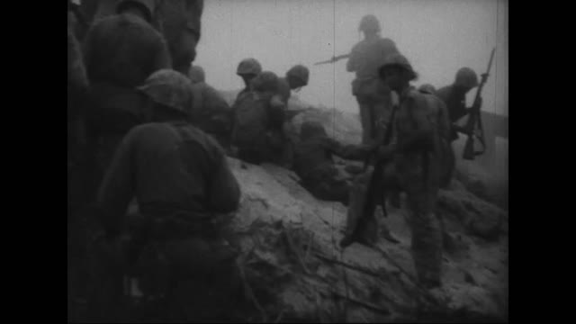 Raw Combat Footage
