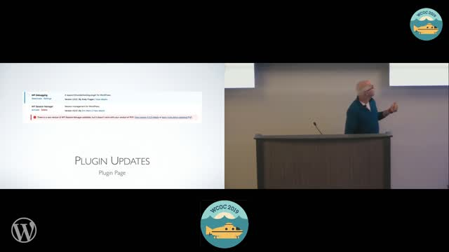 Andy Fragen : Bringing WordPress Core to PHP 5.6 and Beyond