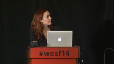 Sara Cannon: Typography and User Experience