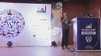 Tikaram Bhandari: Building Secure WordPress Themes & Plugins