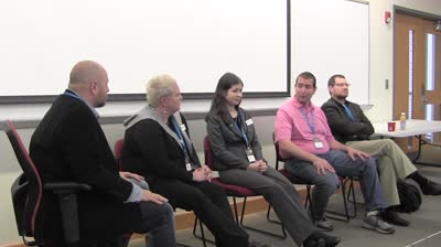 Panel: Creating Inclusive Workplaces – What Tech Communities Are Doing to Support Employees with Autism