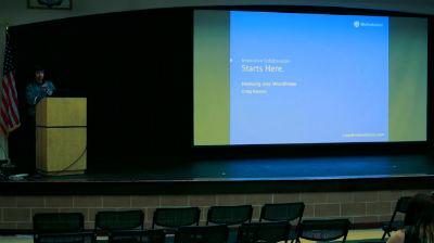 Craig Ralston: Hooking Into WordPress
