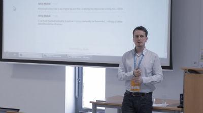 Peter Nemčok: Budúcnosť WordPress na Slovensku