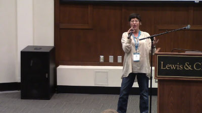 Jewel Mlnarik: Starting up your Startup with WordPress: Best Practices for Starting Simple + Scaling as you Go