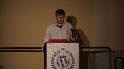Greg Brown: A Survey of Elasticsearch Usage