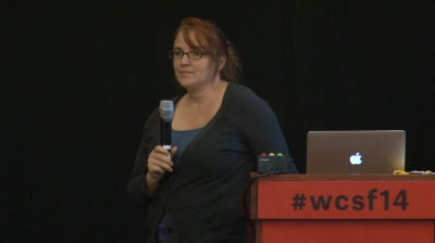 Jen Mylo: UX Redux: Taking a Look at Contact Form 7