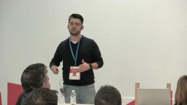 Santiago Alonso: Checklist rápido para lanzar una web legal (versión 2020)