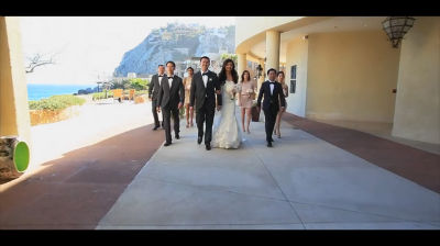 Capella Pedregal Wedding - Cabo San Lucas Mexico