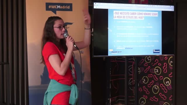Carla Saiz Jiménez: Mi primer parto en WordPress. No hacen falta 9 meses para tener un hijo, tan sol