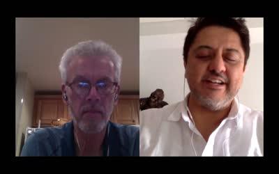 WordPress Community Interview With Sandro Gilando.mp4