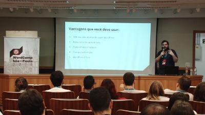 João Vicente: Como montar um processo matador para vender mais sites em WordPress