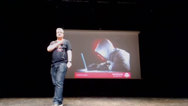 Nilo Vélez: Seguridad en WordPress. Conoce a tu enemigo.