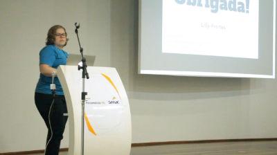 Ligia Freitas: Princípios de Arquitetura da Informação aplicados ao WordPress