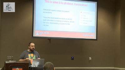 Chris Edwards: Tracking Your Website with Google Analytics