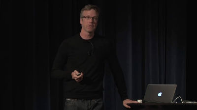 Jeff Veen: How the Web Works