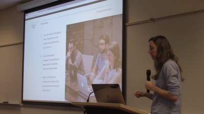 Sydney Hake: Design and Development Collaboration for WordPress (and beyond)