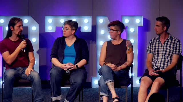 Panel: The Future of WordPress