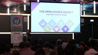 Petya Raykovska: The Open Source Agency and The Future of Work