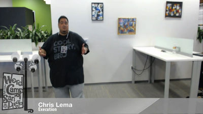 Chris Lema: Execution