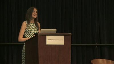Nathalie Lussier: Atlanta WordCamp Keynote