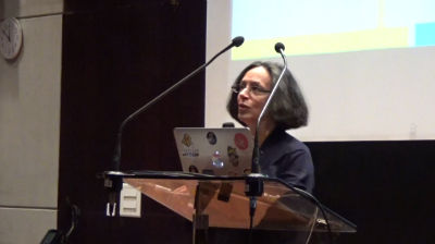 Sylvie Massey: Et si WordPress devenait plus sécurisé avec des clients responsables ?