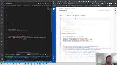 Fabio Pacifici: How to Create a Custom WordPress Plugin   Add a Custom Post Field #4