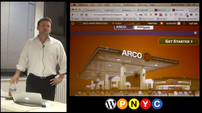 Brian Cohn: Managing Your Sites the CHEEZburger Way