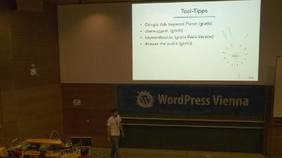 Daniel Marx: Vom Keyword zum Thema – So schreibst du Texte, die gefunden werden