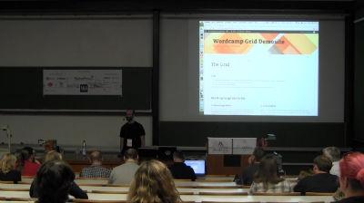 Benjamin Birkenhake, Marcus Abel: Grid – Ein schönes Tool, um Landingpages zu erstellen