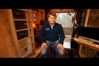 pete nelson. IR Interview: Pete Nelson For \u201cTreehouse Masters\u201d [Animal Planet] | The Inside Reel
