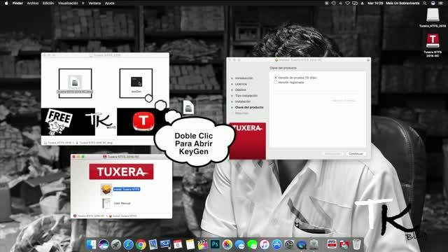descargar y instalar tuxera ntfs 2016 leer y escribir en formato