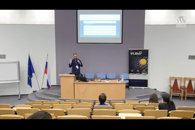 Peter Belko: Čo Vás čaká so zdedeným webom?