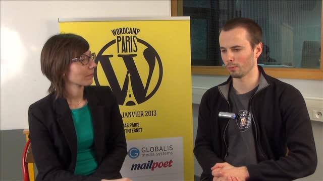 Interview de Daniel Roch, orateur atelier « Référencement : qu'est ce qui ne va pas avec votre site ? »