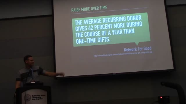 Devin Walker: Using WordPress for Social Good